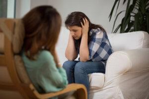 טיפול בהפרעות החרדה